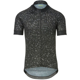 Giro Chrono Sport Jersey Men black shutter